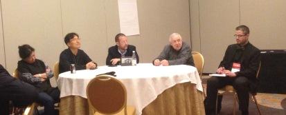 HRD Scholar Panel